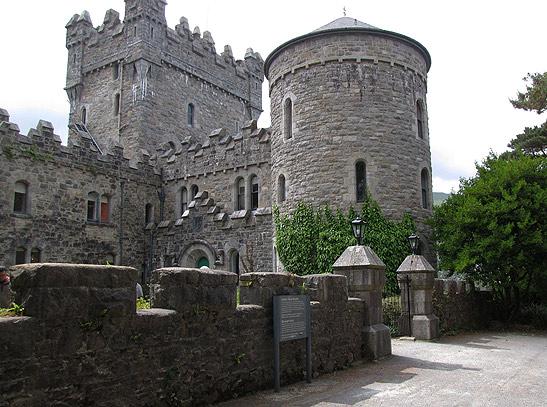 glenveagh-castle